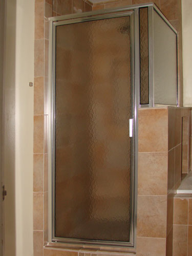 By Pass And Semi Framed Shower Doors Enclosures By