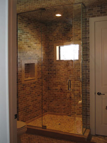 Prefabricated Shower Stall or a Tiled Shower - TOH Discussions